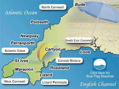 Images of Cornwall Beaches Beaches of Cornwall