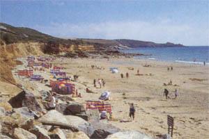Are Dogs Allowed On Perranuthnoe Beach