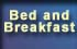 bed and breakfast holidays