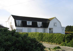 12 Sandhills - Self Catering