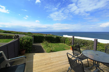 1 Surf View     Newquay     Self catering