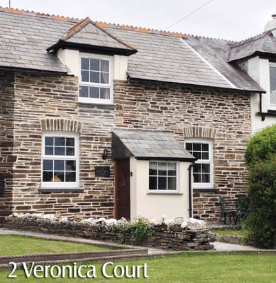 2 Veronica Court - Self Catering