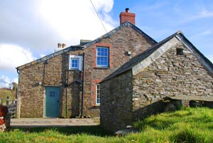 2 Downhouse Cottages - Self catering