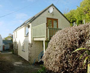 Jericho Cottages - Self Catering