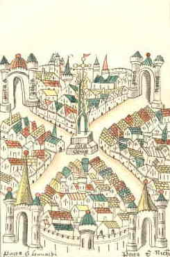 Gloucestershire Old Maps