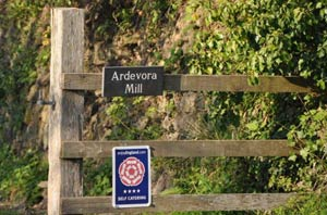 Ardevora Mill Holiday Cottages - Self Catering