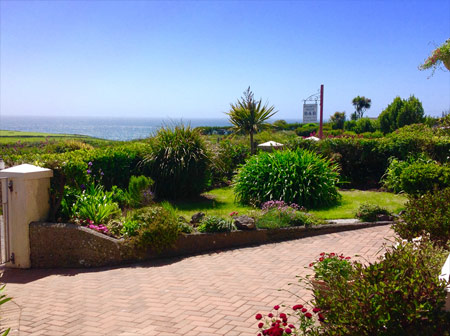 Atlantic House Bed And Breakfast Cornwall