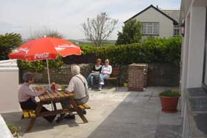 Atlantic View - Crantock - Self Catering