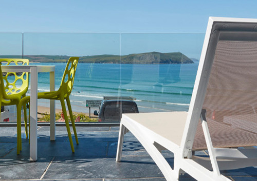 Superb Rock And Daymer Bay Holiday Cottages Self Catering Short Links Chair Design For Home Short Linksinfo