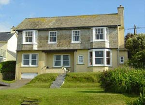 Avalon - Polzeath - Self Catering