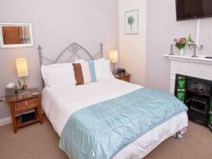 Avalon Bed And Breakfast Tintagel