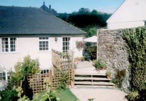 Barneycot Apartment - Self Catering