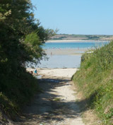 Holidays in Daymer Bay