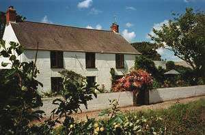 Barton Farm - Bed & Breakfast