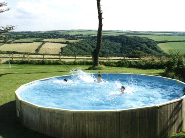 Berry Park Holiday Cottages By The Sea Welcombe Bude Bideford Devon Holiday Cottages