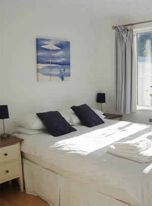 Bluebird - Self Catering