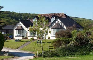 Bolenna Court - Self catering + Hotel + Bed & Breakfast