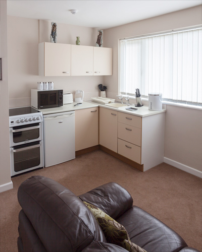 Holywell Bay Holiday Apartments Nr Newquay