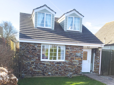 Bramble Nook - Self Catering