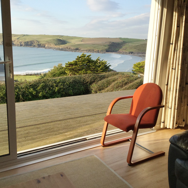 Breakers Holiday Cottage     Polzeath     Self Catering