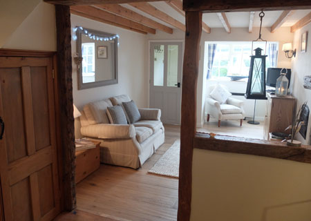 Bryony Cottage - Self catering