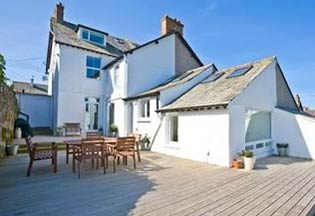 Beachmodern - Bude House - Self Catering