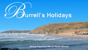Burrells Beachside Properties - Self Catering