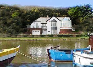 Captains Cottage - Self Catering