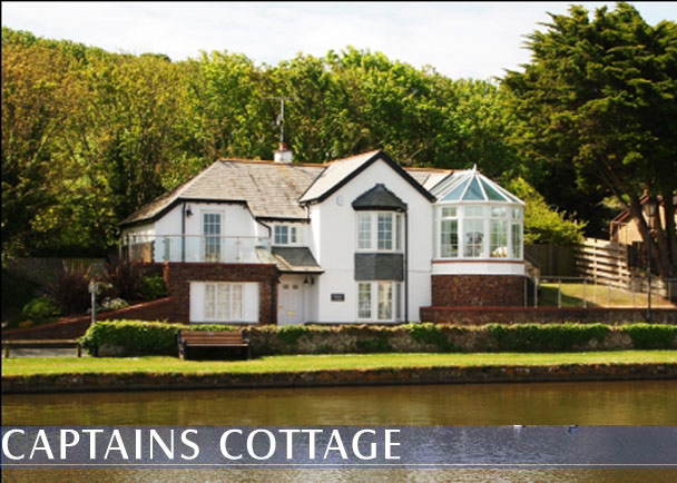 bude canalside holiday cottage captains cottage bude retired advert rh cornwall online co uk