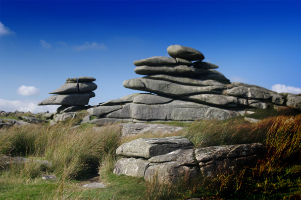 Bodmin Moor Stowes Pound - photo M Frost
