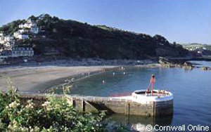 Looe Cornwall Looe Holiday Guide