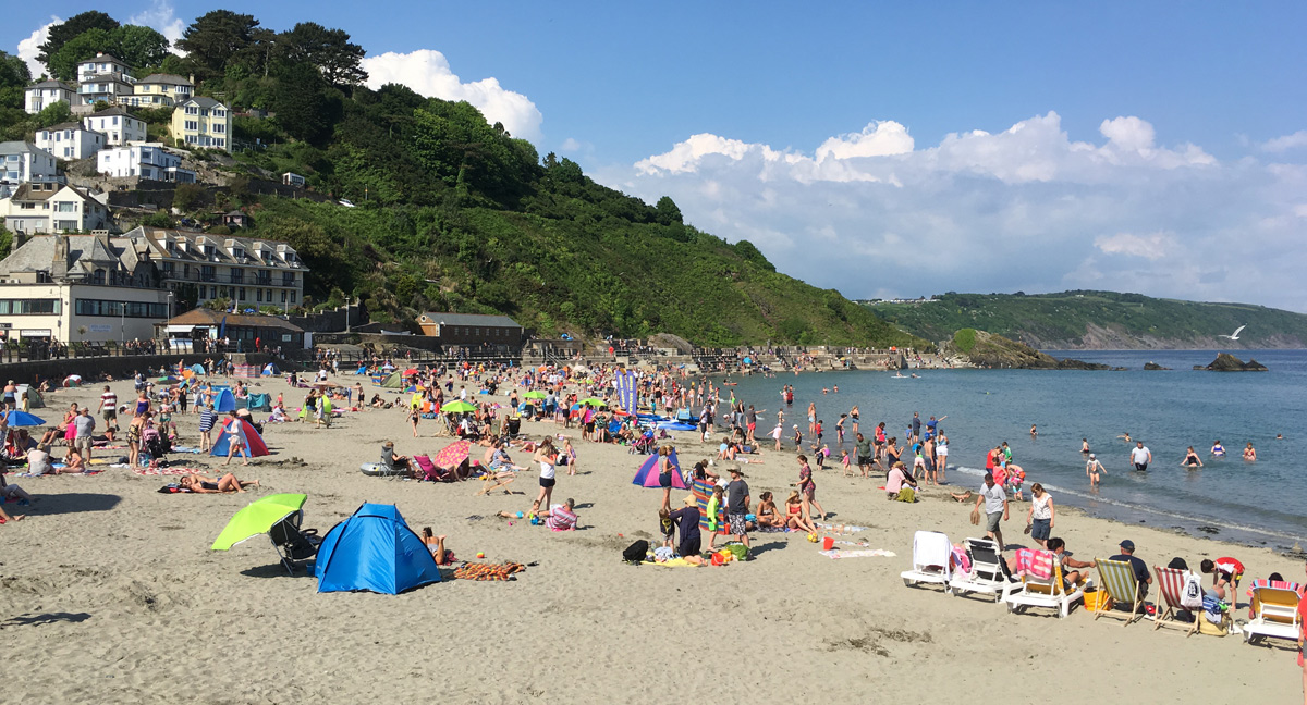 Fantastic Looe Holiday Guide To Looe Download Free Architecture Designs Scobabritishbridgeorg