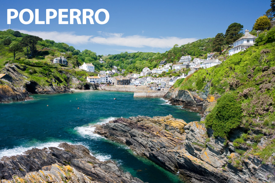 Polperro Holiday Guide