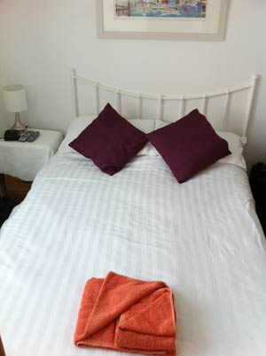 Carlyon Bed And Breakfast St Ives