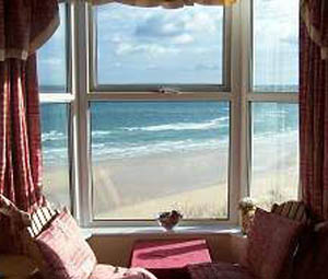 Carlyon Guesthouse     St Ives     Bed & Breakfast