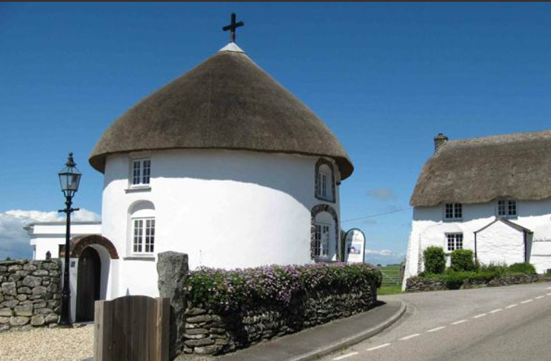 roseland cottages to online veryan carrick portloe cottage village cornwall htm peninsula and holiday