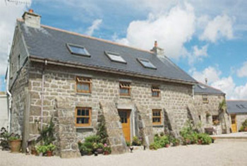 Chegwidden Farm -  Self Catering