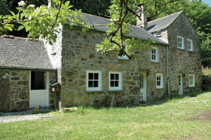 Chmoy Mill - Self Catering