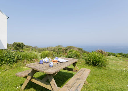 Chy Barnett Holiday Cottage - Self catering