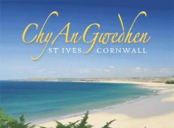 Chy-An-Gwedhen     St Ives     Bed & Breakfast