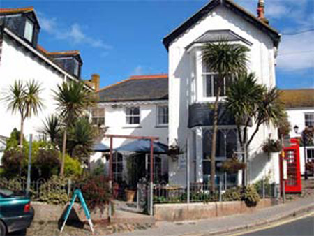 Chy An Mor Holiday Apartments - Self Catering