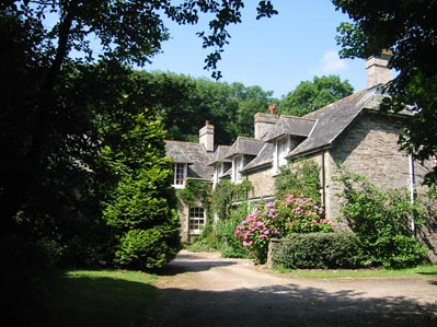 The Coach House - Self Catering