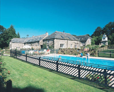 Coach House Cottages - Self Catering