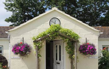 Colroger Holiday Cottages - Self catering