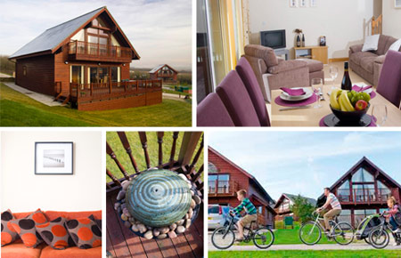 Cornish Holiday Lodges - Self Catering