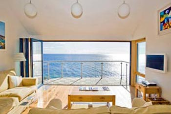Porthleven Holidays - Self Catering