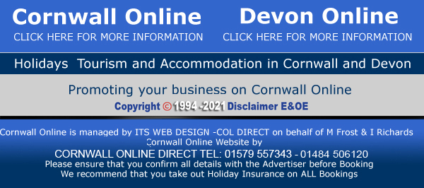 Cornwall Holiday Cottages Self Catering Holidays In