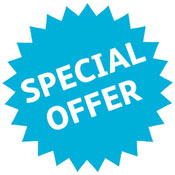 Special Offers & Late Vacancies