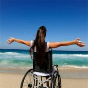 Disabled Holidays Cornwall