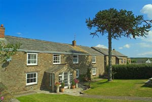 Court Farm Holidays  - Self Catering